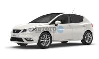 Seat Ibiza Денизли Аэропорт (DNZ) Denizli Rent Car