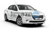 Peugeot 301 Kayseri Kocasinan Otorenty Car Rental