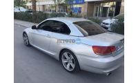 BMW 3 Serisi İzmir Karşıyaka Amg Oto Kiralama Car Rental