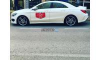 Hyundai Accent Blue Balıkesir Bandırma Mir Rent A Car