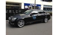 Mercedes C Ankara Çankaya Gezici Filo Araç Kiralama