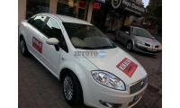 Fiat Linea Kayseri Havaalanı (ASR) SINAR RENT A CAR