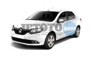 Renault Clio Symbol Ankara Çankaya Soysal Group Rent A Car & Filo Kiralama