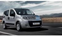 Peugeot Bipper Çanakkale Çanakkale Onyedi Rent A Car