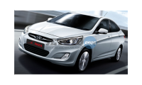 Hyundai Accent Blue Antalya Antalya Flughafen İmza Rent A Car
