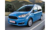 Ford Customline Antalya Antalya Flughafen İmza Rent A Car