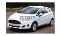 Ford Fiesta Antalya Antalya Havalimanı İmza Rent A Car
