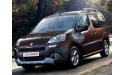 Peugeot Partner Antalya Antalya Havalimanı İmza Rent A Car