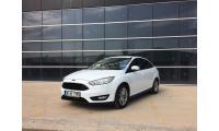 Ford Focus Ankara Etimesgut Eryaman Oto Kiralama
