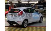 Ford Fiesta İstanbul Ümraniye RM RENT A CAR