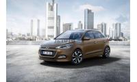 Hyundai i20 Elazığ Havaalanı (EZS) Elazığ Oto Kiralama Assist Car Rental