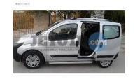 Citroen Nemo Antalya Kepez Pegas Rent A Car