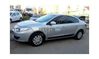 Renault Fluence Antalya Kepez Pegas Rent A Car