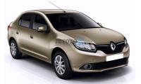 Renault Clio Symbol Elazığ Havaalanı (EZS) Elazığ Oto Kiralama Assist Car Rental