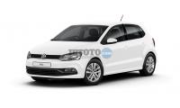 Volkswagen Polo Antalya Antalya Flughafen Antalya Rent A Car