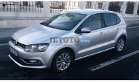 Volkswagen Polo Antalya Antalya Havalimanı İmza Rent A Car