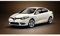 Renault Fluence Ankara Keçiören Çoban Yıldızı Oto Kiralama