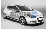 Renault Megane İstanbul Küçükçekmece Hazirarac