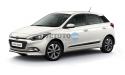 Hyundai i20 Erzurum Erzurum Havaalanı Aypi Rent A Car