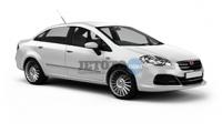 Fiat Linea Burdur Bucak First Class Car Rental
