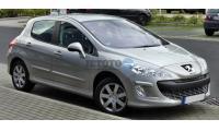 Peugeot 308 Manisa Manisa Otogar SPİL OTO KİRALAMA