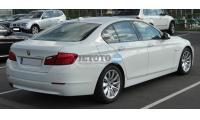 BMW 5 Serisi İstanbul Ataşehir KARINCA TURİZM TAŞ.OTO.RENT A CAR