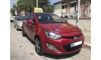 Hyundai i20 İzmir Buca SRK OTO KİRALAMA