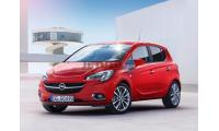 Opel Corsa Bolu Bolu Bolu Gezgin Rent A Car