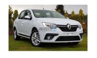 Renault Clio Manisa Manisa Otogar SPİL OTO KİRALAMA