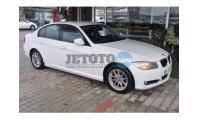BMW 3 Serisi