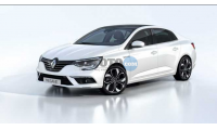 Renault Megane Malatya Battalgazi Malatya Rentalcars