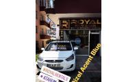 Hyundai Accent Blue Samsun Atakum ROYAL RENT A CAR