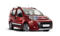 Fiat Fiorino Erzurum Yakutiye Düzgün Rent Acar
