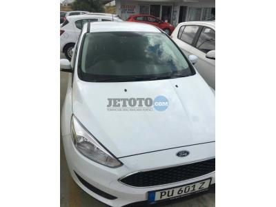 Ford Focus Northern Cyprus Kyrenia Ask Rent A Car