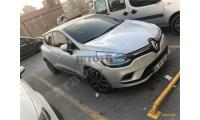 Renault Clio Erzurum Erzurum Havaalanı ADL CAR RENTAL