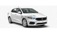 Fiat Egea İzmir İzmir Havalimanı Sec-Ka Car Rental