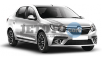 Renault Clio Symbol Ankara Çankaya Balgat Oto Kiralama