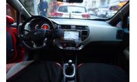 Kia Rio Aydın Aydın Tunç Rent A Car